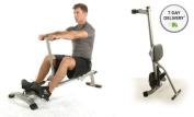 Stamina 35-0123 InMotion Rower,