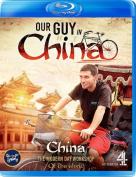Guy Martin: Our Guy in China [Region B] [Blu-ray]