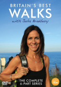 Britain's Best Walks With Julia Bradbury [Region 2]