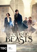 Fantastic Beasts DVD  [Region 4]