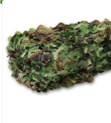 AUDEW Woodland Camouflage Net Hunting Camp Camo Netting Shooting Hide Army