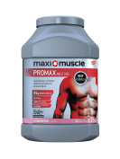 Maximuscle Promax Whey Protein Powder, Strawberry 1.12kg