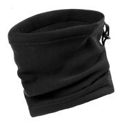 Gemini® High Quality Polar Fleece Snood, Neck Warmer, Scarf, Balaclava, Beanie Hat, Sweat Band, Headband