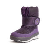 ANTIS Girls' Boots purple Size