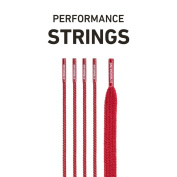 StringKing Lacrosse Performance Strings Assorted Colours