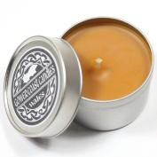 Winter Spice Handpoured Highly Scented Candle Tin