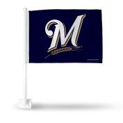 MLB Secondary Design Car Flag