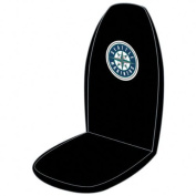The Northwest Company Northwest MLB Seattle Mariners Car Seat Cover