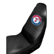 The Northwest Company Northwest MLB Texas Rangers Car Seat Cover