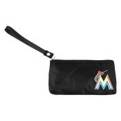 MLB Colour Sheen Wristlet Bag
