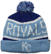 MLB '47 Calgary Cuff Knit Beanie with Pom