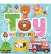 Toy Trouble (Gift Book 3)