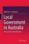 Local Government in Australia