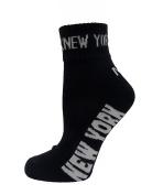 MLB New York Yankees Quarter Socks