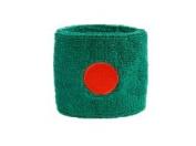 Digni® Bangladesh Wristband / sweatband + free Digni® sticker