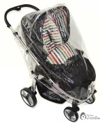 Raincover Compatible With Uppababy Cruz 2015
