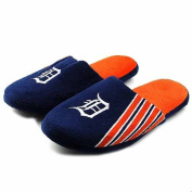 Detroit Tigers Slippers