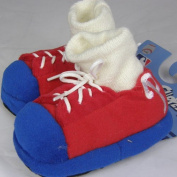 Philadelphia Phillies MLB Premium Baby Sneaker Slippers
