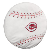 The Northwest Company Northwest MLB Cincinnati Reds 3D Sports Pillow