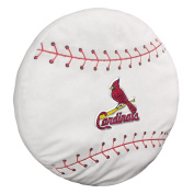 The Northwest Company MLB St. Louis Cardinals 3D Sports Pillow