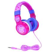 Peppa 10526 Pig- Headphones
