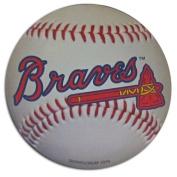 MLB 15cm Baseball Magnet