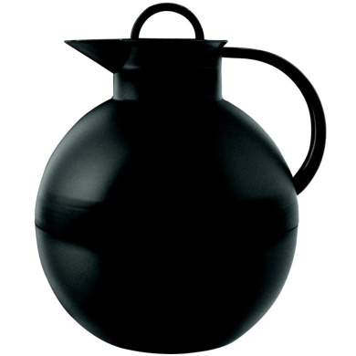 Alfi Thermal Carafe Black kugel-frosted