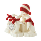 Snowbabies Classic Collection Helpful Friends Figurine