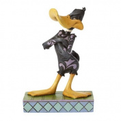 Looney Tunes Jim Shore 4054866 Temperamental Duck Daffy Duck