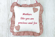 Mum Hanging Pillow Decoration Mothers Like You ideal Mothers Day Gift HYK01