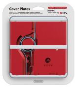 Nintendo Cover Plates 25 - Xenoblade Design Element