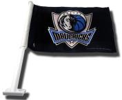 NBA Car Flag