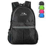 Qyuhe Ultra Lightweight Packable Backpack Hiking Travelling Daypack