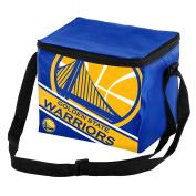 NBA Big Logo Stripe Cooler