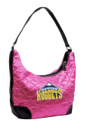 NBA Team Colour Quilted Hobo
