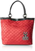 NBA Quilted Tote