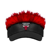 NBA Flair Hair Visor