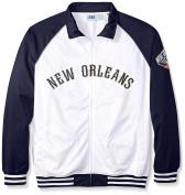 NBA Men's Tricot Track Jacket