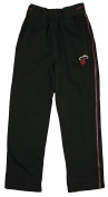 Miami Heats NBA Big Boys Tear-Away Fleece Pants, Black