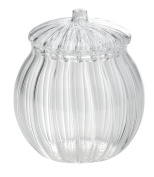 BITOSSI HOME Sugar Bowl Transparent