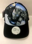 Adjustable Iron Man Marvel Cap Trucker Hat Men's One Size Fits Most