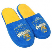 Golden State Warriors 2015 NBA Champions Slide Slippers