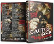 CACTUS JACK [Region 4]
