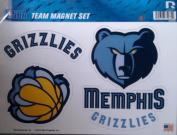 NBA Team Magnet Set