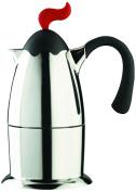 Bugatti - Vulcano - Coffee maker - 3 cups