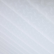 "Replacement Slats 3.5"" (89mm) Paris Cream"