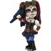 CLOCKWORK CANDY STEAMPUNK/DAY OF THE DEAD COS KID NEMESIS NOW 15CM