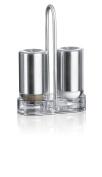 Emsa Accenta 507642 Salt / Pepper Shakers