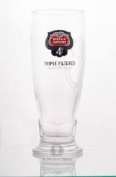 Stella Artois Pint Triple Filtered 4% Glass