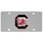 NCAA Steel Licence Plate